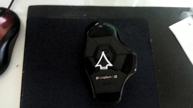 로지텍 게이밍 추천 무선마우스 G602 개봉기