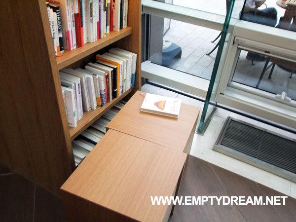 스타필드 코엑스몰 별마당 도서관 - 쇼핑몰 한복판 새로운 도서관
