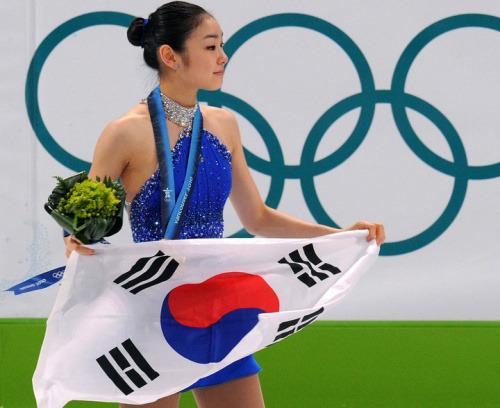 김연아(kim yuna) 사진