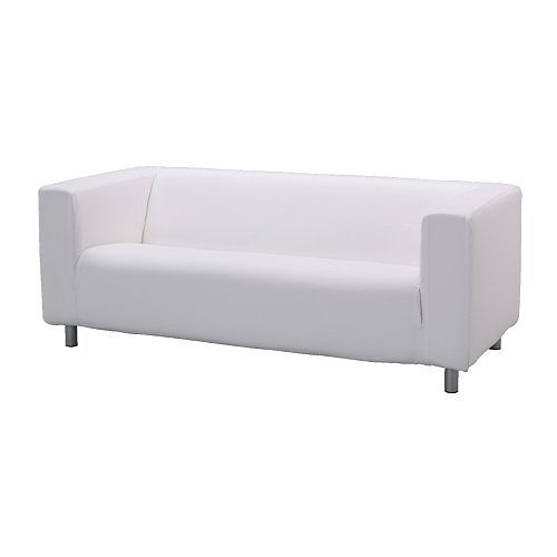 IKEA Klippan Two-Seat Sofa