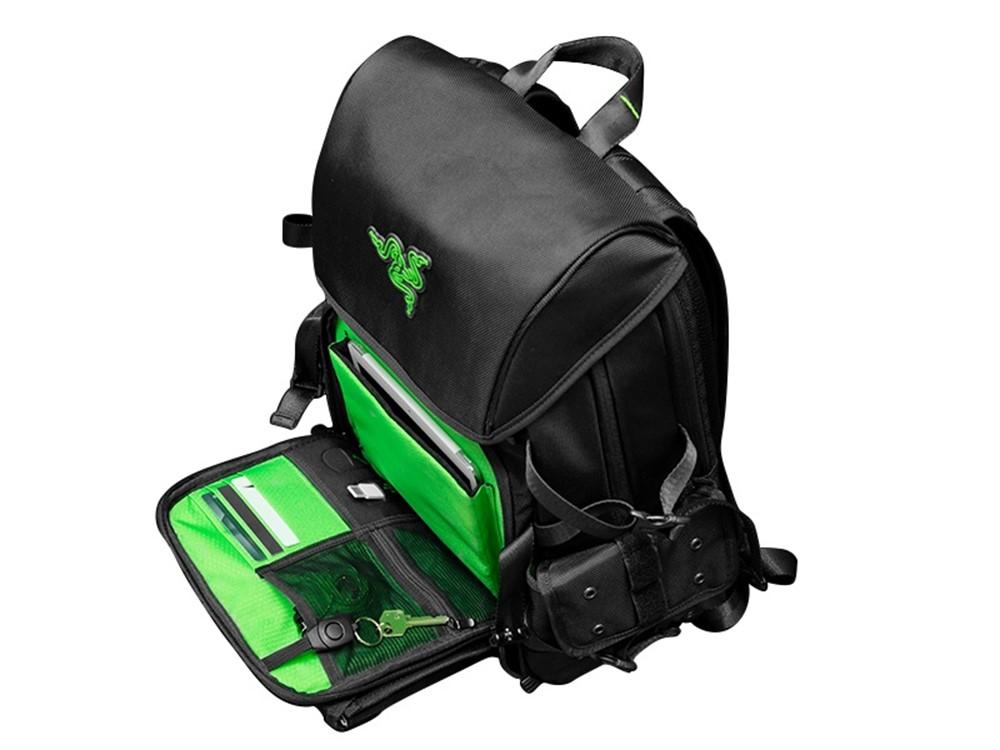 레이저, RAZER, 게이밍, GAME, 게임, 백팩, 노트북 가방, Razer Utility Backpack, IT, 리뷰, 이슈