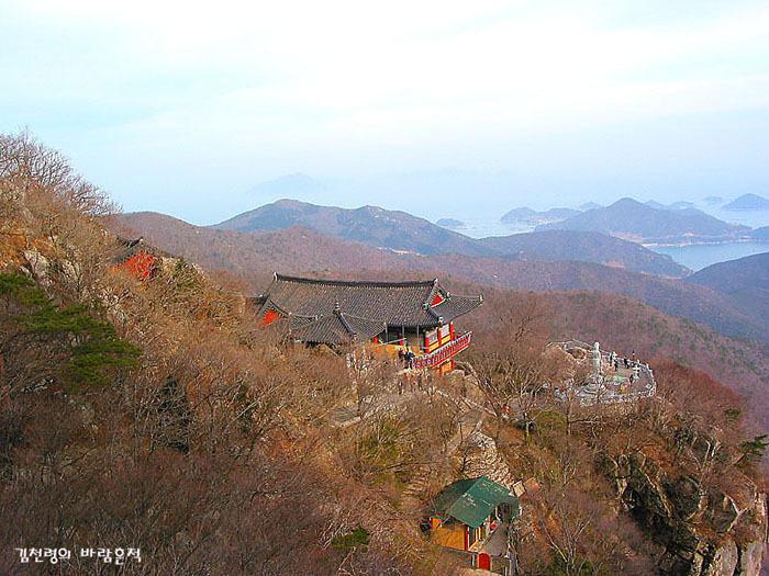 힐링, 2013년 꼭 가봐야 할 한국의 바닷가 암자 11선