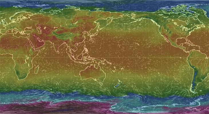 실시간 태풍 경로 확인 사이트, 실시간 태풍 경로,태풍 경로,태풍,IT,세계 태풍,태풍 세계 지도,허리케인,태풍,실시간 태풍 경로 확인 사이트를 소개 합니다. 지구모양의 이미지에 바람의 이동 속도 그리고 바다의 흐름 등을 이미지로 볼 수 있습니다. 태풍은 소용돌이 치는 모양으로 보이기 때문에 바로 볼 수 있습니다. 일기예보는 네이버 날씨가 잘 맞는듯한데요. 실시간 태풍 경로 확인 사이트로도 지구의 전체적인 바람의 이동 그리고 구름의 모양을 확인할 수 있습니다. 화면을 이동 후 다시 그려지는 속도는 약간 느린 편이긴 하지만 세계 날씨를 한눈에 볼 수 있는 이유로 알아두면 좋은 사이트 입니다. 실시간 태풍 경로 확인 사이트는 날씨 예보로도 확인은 가능하겠지만 흐름등을 계속 눈으로 볼 수 있어서 좋습니다. 이렇게 보면 태평양에는 몇개의 태풍이 지나가는군요. 규모도 엄청나구요. 여러분도 확인해보세요.