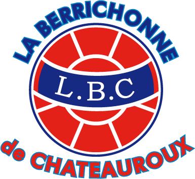 Châteauroux emblem(crest)