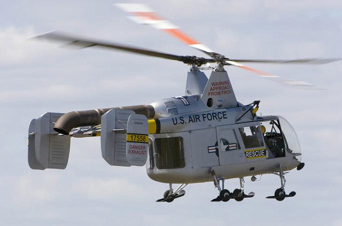 종류 만큼이나 다양한 특이한 방식의 헬리콥터는 뭐가 있을까11
