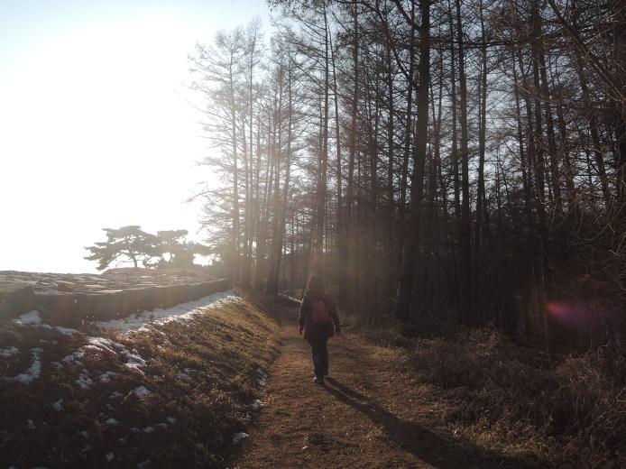 안성 여행지 관광지 죽주산성