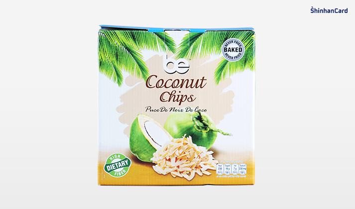 비 코코넛칩스