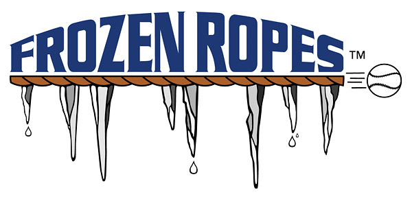 frozen ropes baseball