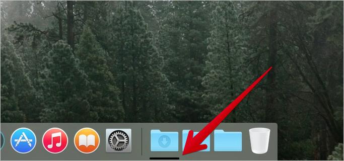 OS X: 다운로드가 끝났음에도 Dock에 있는 진행 막대가 사라지지 않는 버그와 해결책