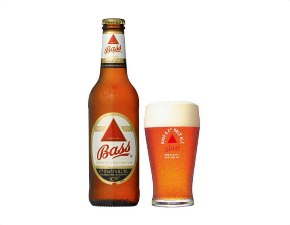 바스 페일 에일(Bass Pale Ale)