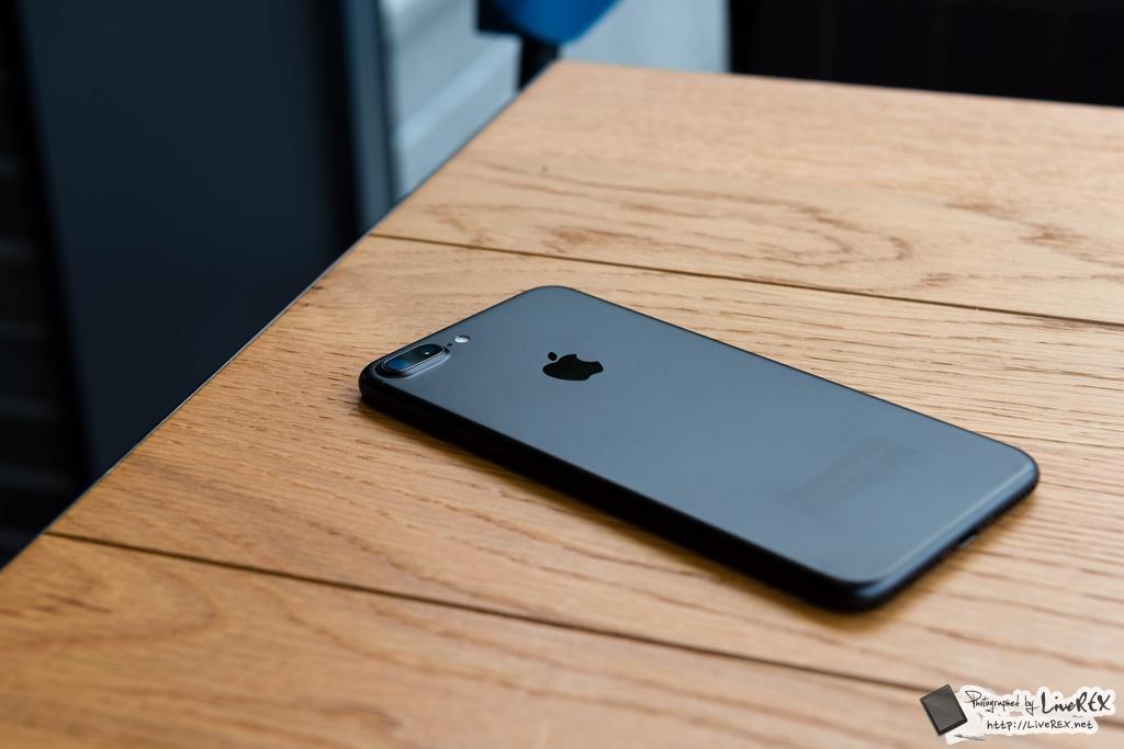 아이폰7 플러스 블랙