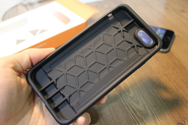 아이폰6 케이스, iPhone6 Case, 아라소 뉴페이스 범퍼 케이스, iPhone6, ARASO New Face Bumper, 아이폰6 케이스 사용 후기, 범퍼 케이스 사용후기, 아라소 뉴페이스 범퍼 케이스 리뷰, 아이폰6 범퍼 케이스