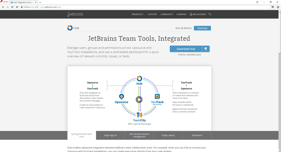 jetbrains screenshot