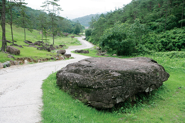 화순 고인돌공원