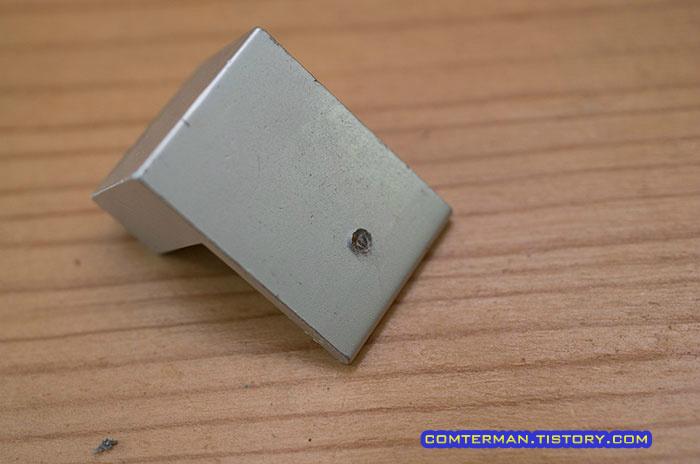 알루미늄 서랍장 손잡이