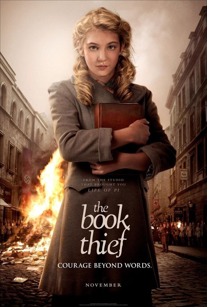 책도둑 (The Book Thief)