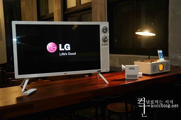 TV, LG, LG TV, 인테리어, 인테리어 TV, 클래식 TV, LG 클래식 TV