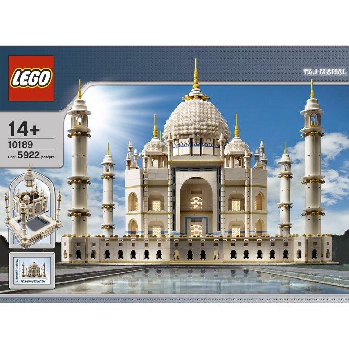 레테크를 알아보자 - 수집가들에게 사랑 받는 단종 레고 모델들1