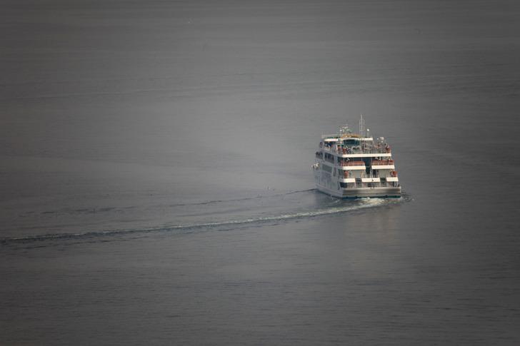 여수미남유람선