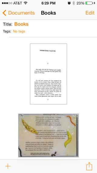 Genius Scan+ PDF Scanner 아이폰 아이패드 추천 스캐너