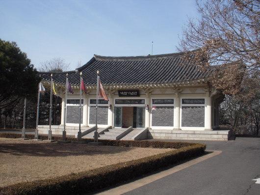 대첩기념관