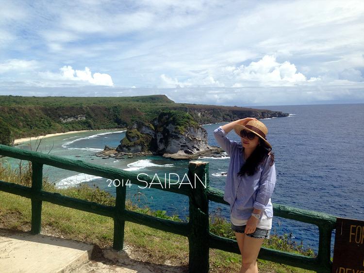 사이판가족여행후기 '새섬(bird island)'8