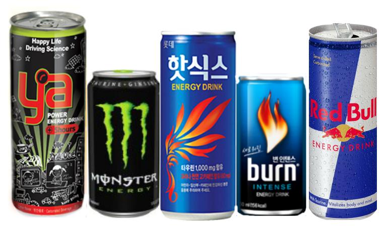 에너지 음료