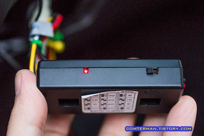 블랙박스 상시전원장치 루카스 배선 DIY 자동차