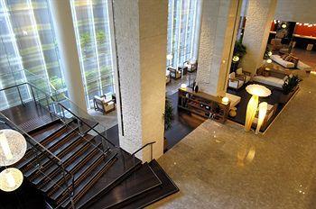 호텔 썬루트 플라자 신주쿠 Hotel Sunroute Plaza Shinjuku