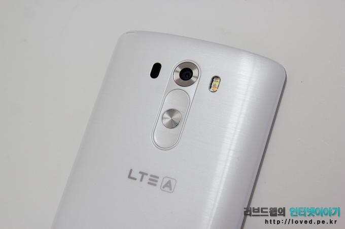 LG G3 카메라