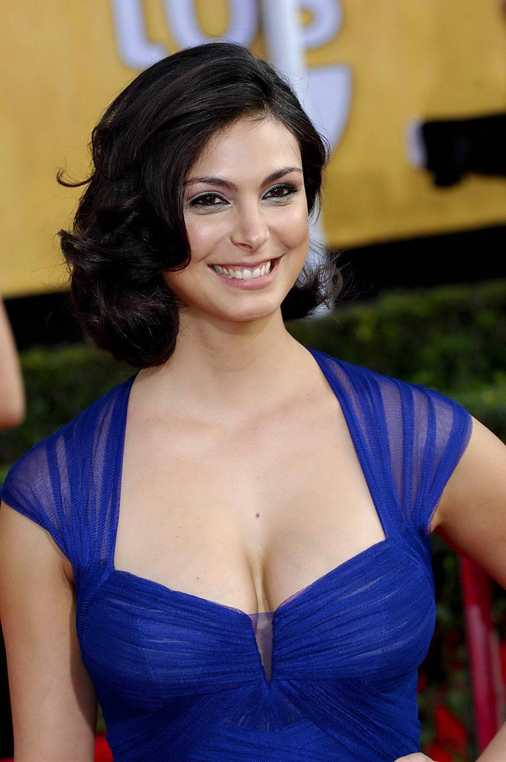 Beautiful Woman    Morena Baccarin-4917