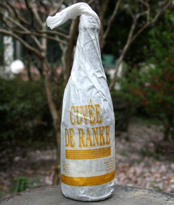 Cuvée De Ranke (꾸비 디 랑케) - 7.0%