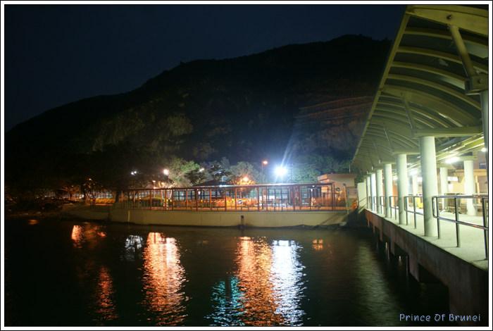 [BP/HK/0810-5] 라마섬 두번째.. 공포의 라이딩.. ㅠ ㅠ