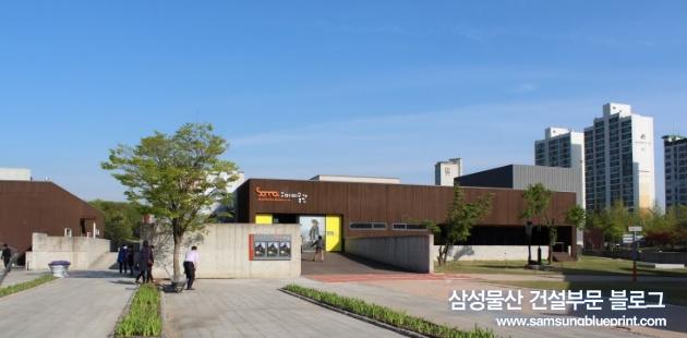 서울 도심 속 산책 8
