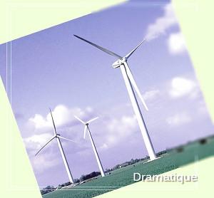 세계적인 한국의 풍력발전 회사들.