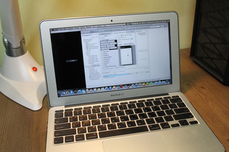 맥북에어, MacBook Air, 안드로이드 프로그래밍, 맥에어, 아이폰 프로그래밍