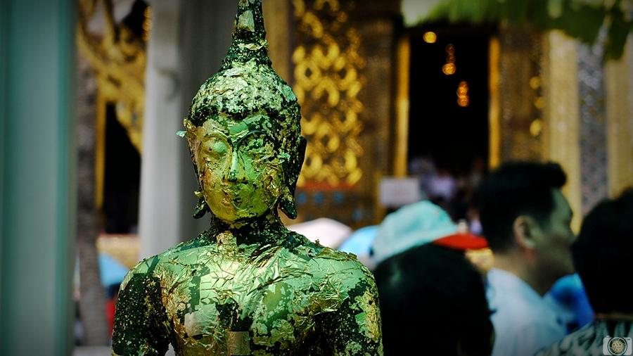 방콕왕궁사원사진