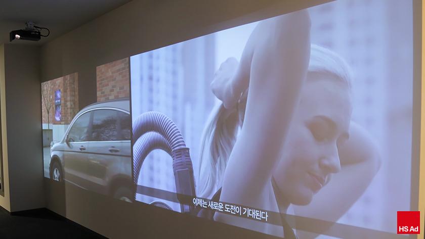 아이디어가 샘솟는 HS애드 광고인의 '크리에이티브한' 공간을 소개합니다