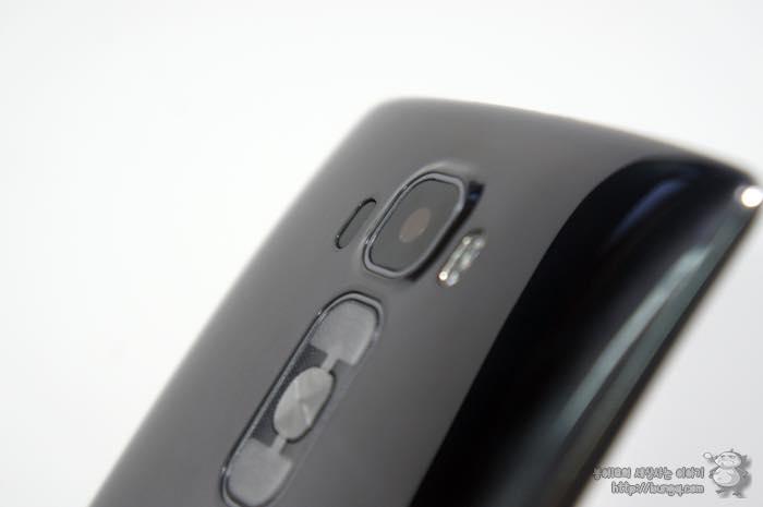 LG, G플렉스2, 플래티넘 실버, 현빈폰, 외형, 디자인, 특징, 카메라