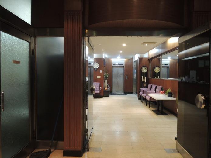 통영 숙소 숙박시설 충무비치호텔