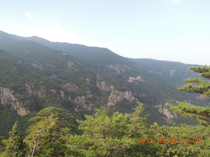 두타산 등산코스