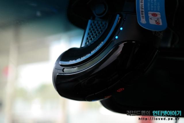 현대엠엔소프트 소프트맨 블랙박스 R350D 사용 후기