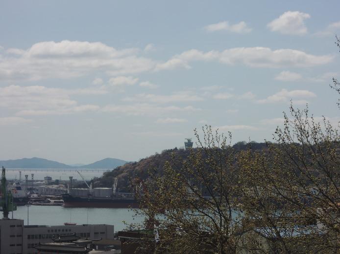 인천 자유공원