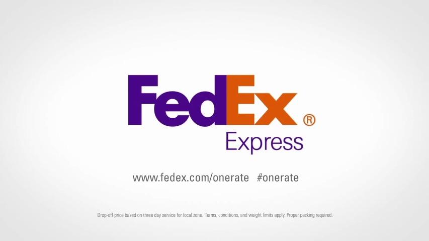 직장 상사가 전하는 두가지 뉴스! 페덱스(FedEX)의 TV광고, '좋은 소식과 나쁜 소식(Good News Bad News)'편 [한글자막]