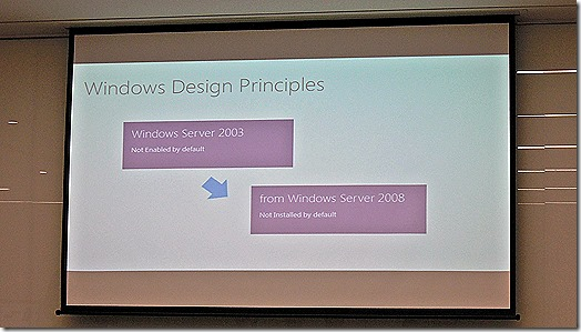 MS Cloud Roadshow 021