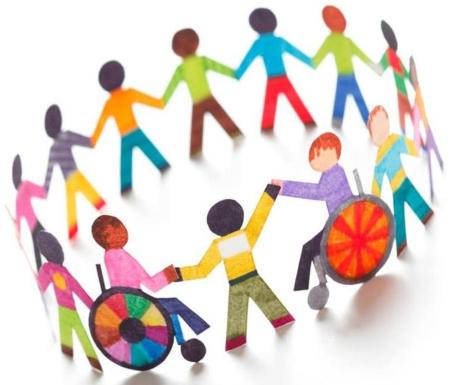 [성소수자와 장애] 기획의 글- 반짝반짝 서로를 비추는 성소수자와 장애의 이상한 커넥션