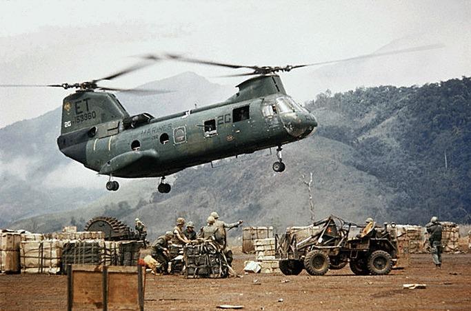 종류 만큼이나 다양한 특이한 방식의 헬리콥터는 뭐가 있을까3