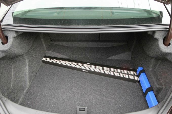 말리부 디젤 트렁크