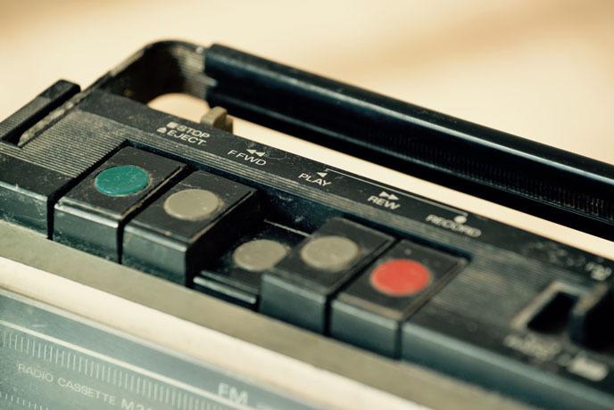 아날로그 시대 디지털 기기 소개와 BC 카드 알아보기