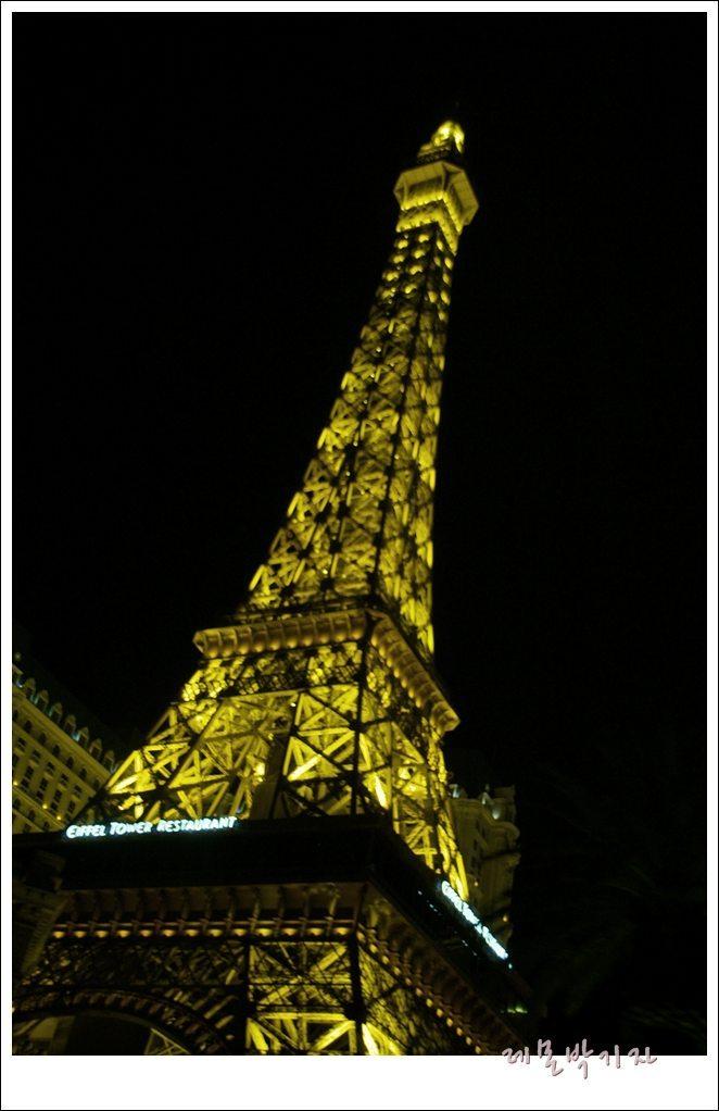 에펠탑_라스베가스